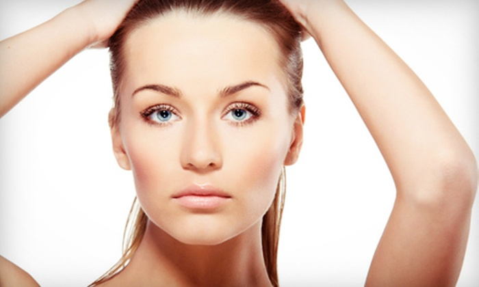 LaserTouch Aesthetics - Garden City: One or Two Fraxel Laser Treatments at LaserTouch Aesthetics (Up to 81% Off)