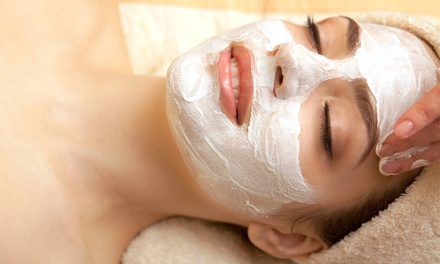 One, Two, or Four 60-Minute Facials by Atlanta's Makeover Mama (Up to 57% Off)