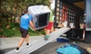 TITAN MOVERS: $199 for Three Hours of Moving Services with a 26-Foot Truck and Two Movers from Titan Movers ($427 Value)