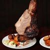 Up to 51% Off a Steak-House Meal at Ekko de Brasil