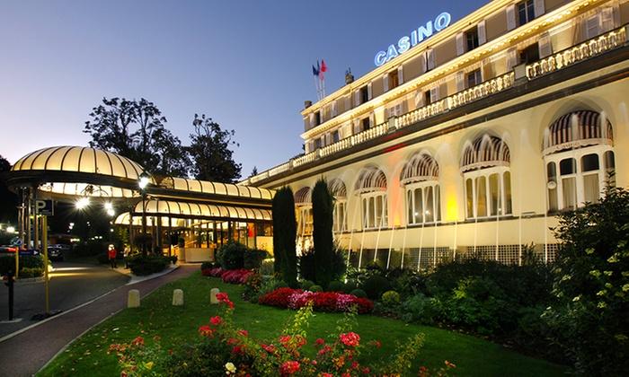 Ste grand hotel domaine de divonne groupon for Groupon grand hotel des bains