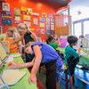 Up to 50% Off Art Class Sessions at Go Van Gogh