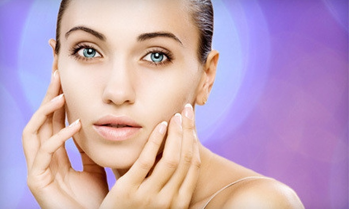 Seasons Light Therapy - Carmel: One, Two, or Three LumiLift and LumiFacial Treatments from Seasons Light Therapy in Carmel (Up to 78% Off)