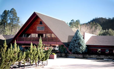 Arizona Lodge in Tonto National Forest