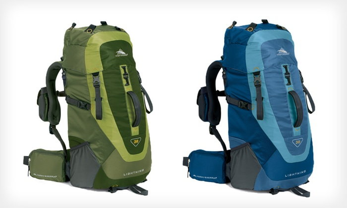 Hiking Backpack | Groupon Goods