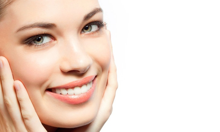 Desert In Bloom - Houston: One, Two, or Three Intraceuticals Oxygen-Infusion Facials with Microdermabrasion at Desert In Bloom (Up to 58% Off)
