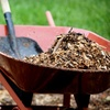 Half Off Mulching from Lawn Exclusive