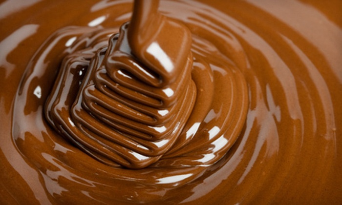 The Festival of Chocolate - Edgewood: $12 for The Festival of Chocolate for Two on October 13 or October 14 at NSU Arena (Up to $25.70 Value)