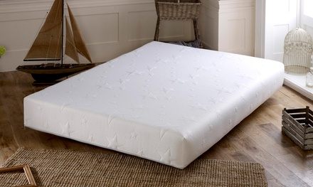 Ocean Gel Memory Foam Mattress