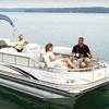 Up to 52% Off Pontoon or Ski-Boat Rental