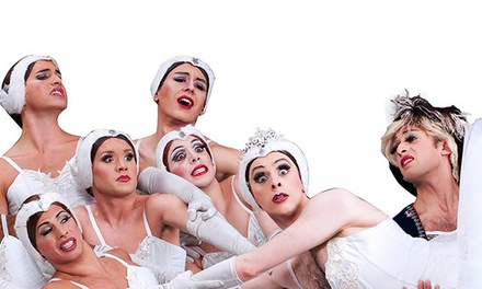 ARTS San Antonio Presents Les Ballets Trockadero de Monte Carlo on Thursday, November 13 (Up to 50% Off)