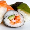 Up to 50% Off at Sushi Yume