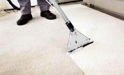 image for Carpet Cleaning with Express Cleaning Services