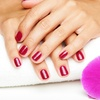 50% Off Deluxe Shellac Applications