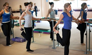 Commit To Change: 5 or 10 Fitness Classes at Commit To Change (82% Off)