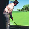 Up to 53% Off Indoor Simulator Golf