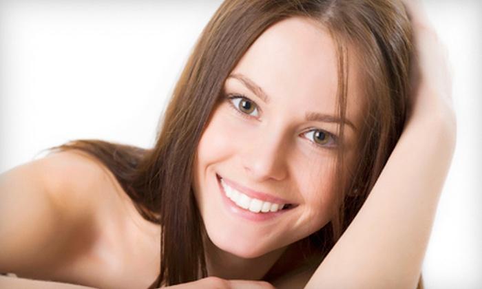 Organic Zen Spa - San Gabriel: Facial with Optional Massage at Organic Zen Spa (Up to 55% Off)