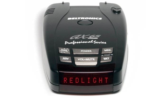 Beltronics GX65 Professional Series Radar Detector: Beltronics GX65 Professional Series Radar Detector. Free Returns.