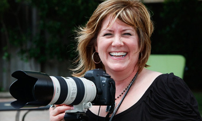 Photographic Workshops America - Far North Central: Digital Workshop for One or Two on Saturday, June 30, at 9:30 a.m. from Photographic Workshops America (Up to 78% Off)