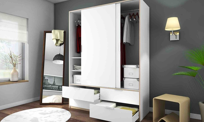 Groupon Armoire Dressing | Bright Shadow Online
