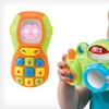 $12.99 for ALEX Jr. Cell Phone or Camera Toy