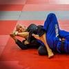 Up to 86%Off Jiu-Jitsu or Kickboxing Classes