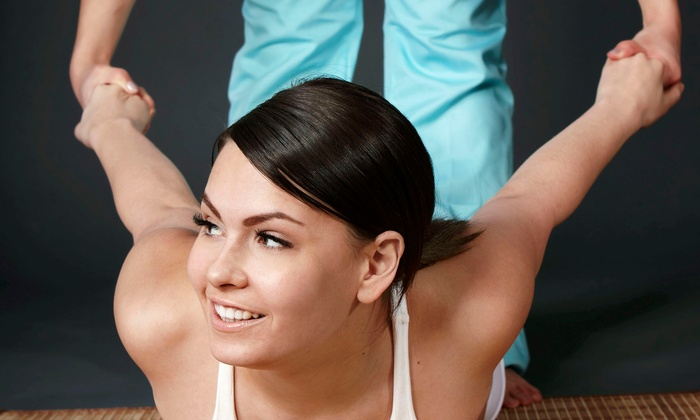 Mind & Body Wellness - Mind & Body Wellness: $79 for One Nuat Thai Bodywork Massage at Mind & Body Wellness ($150 Value)