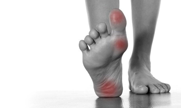 Van Bryce Chiropractic Clinic - VanBryce Chiropractic & Wellness Spa of Westlake Village: One or Three Neuropathy Pain-Relieving Treatments with Whole Body Vibration at Van Bryce Chiropractic Clinic