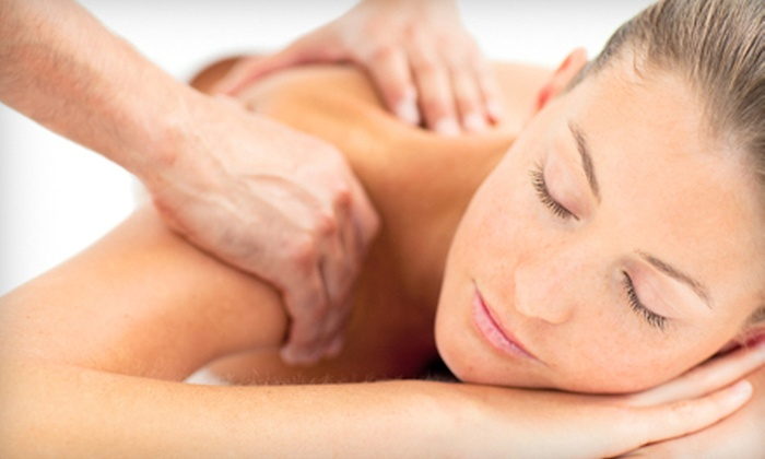 Cambridge Family Chiropractic - Utica: Massage with Spinal Consultation or Power Vibe Session at Cambridge Family Chiropractic in Shelby Township (51% Off)