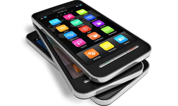 iFone Repair - Oneco: $19 for $35 Worth of Electronics Repair at iFone Repair