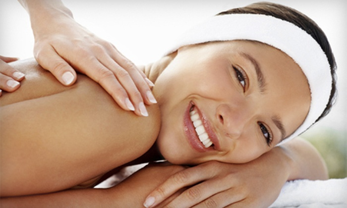 Solutions Wellness Center - Hialeah: 60-, 90-, or 120-Minute Medical Massage at Solutions Wellness Center (Up to 63% Off)