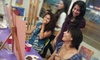 A Painting Fiesta - Weston (DNC Temp DNR Lift) - Multiple Locations: $15 Towards Adult or Children's Art Class