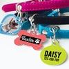 Personalised Pet Tag