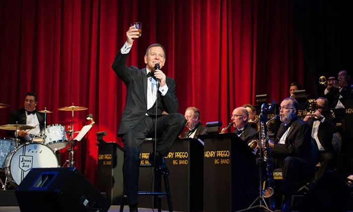 """""""A Sinatra Christmas"""" - Tustin: """"A Sinatra Christmas"""" at Encore Dinner Theatre on November 29–December 1 (Up to $29.30 Off)"""