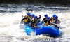 New England Outdoor Center - New England Outdoor Center: $49 for Whitewater Rafting with River-Side Lunch from New England Outdoor Center ($119 Value)