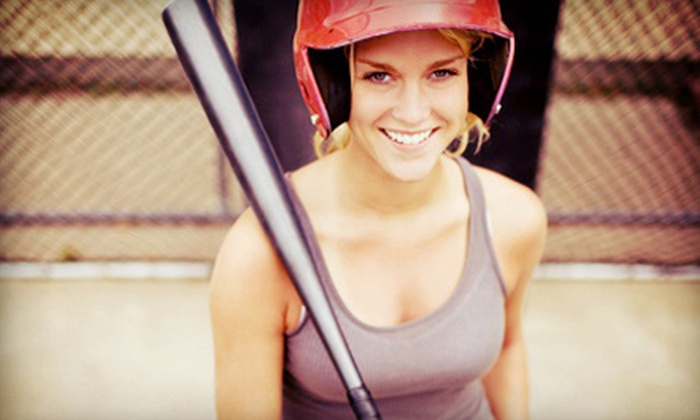 Planet Social Sports - Sacramento: Individual or Team Registration for a Kickball or Softball League from Planet Social Sports (Up to 60% Off)