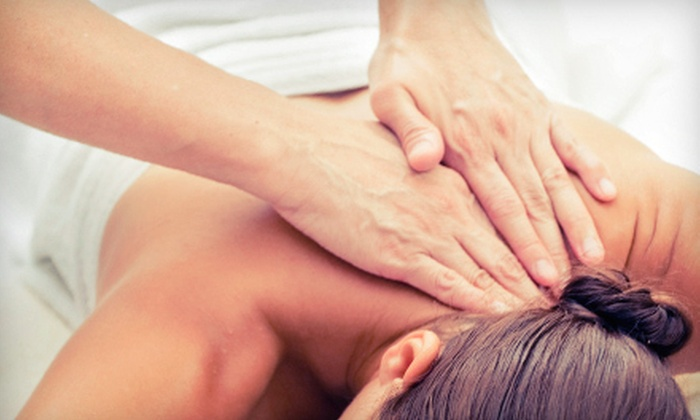 Alternative Health & Wellness - Bay City: One-Hour Massage or a Two-Hour Spa Party for Up to Four at Alternative Health & Wellness in Bay City (Up to 53% Off)