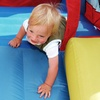 Up to 56% Off Kids' Play-Center Outing in Bastrop