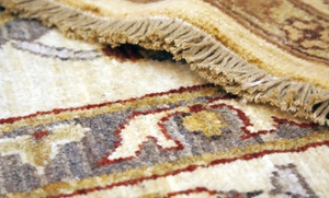 Drymaster of Erie County: $72 for $159 Worth of Rug and Carpet Cleaning — Drymaster Of Erie County