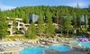 Resort at Squaw Creek - Destination Hotels & Resorts - Olympic Valley, CA: Stay with Daily Valet Parking and $25 Dining Credit at Resort at Squaw Creek near Lake Tahoe, CA. Dates into December.