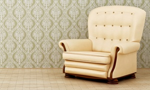 Lakeview Decorators: $200 or $400 Worth of Furniture and Upholstery Services from Lakeview Decorators (Up to 50% Off)