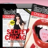 """""""Time Out Chicago"""" – Up to 53% Off One-Year Subscription"""