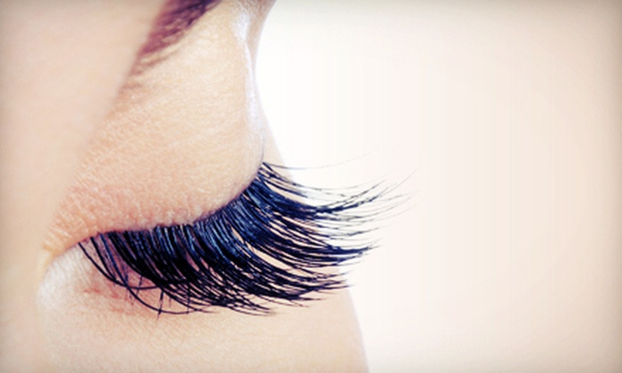 Spallure - Fallbrook: Subtle, Posh, or Luxurious Eyelash Extensions at Spallure (Up to 65% Off)