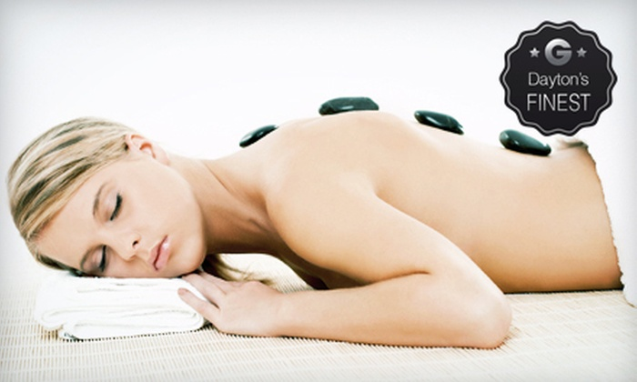 Harmony LMT - West Carrollton: One or Three 60-Minute Deep-Tissue Massages with Hot Stones at Harmony LMT (Up to 67% Off)