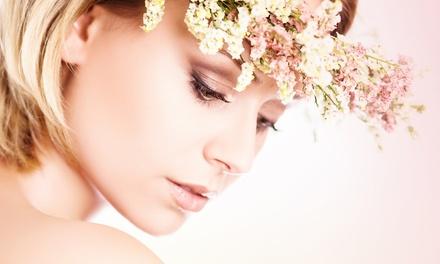 Professionelles Fotoshooting mit Make-up und Styling bei Beautyshots (bis zu 87% sparen*)