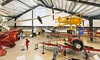 Up to 58% Off Visit to Museum of Flying