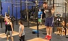 Grind City CrossFit - Kirkland: One Month of Unlimited Classes or Ten-Class Pass at Grind City CrossFit (Up to 80% Off)