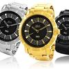 JBW 562 Men's Diamond Watch
