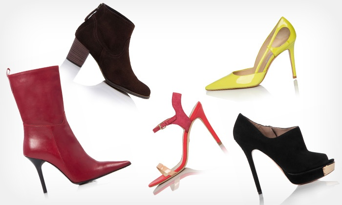 Charles David: Women's Shoes from Charles David (Half Off). Two Options Available.