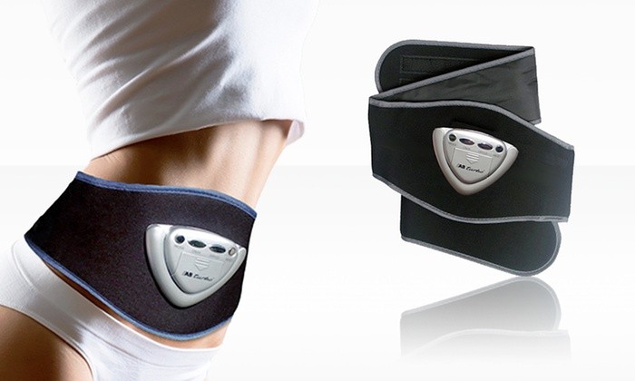 Ab Transform Advanced Turbo Toning Belt with 4 Built-in Pads: Ab Transform Turbo Belt. Free Shipping and Returns.